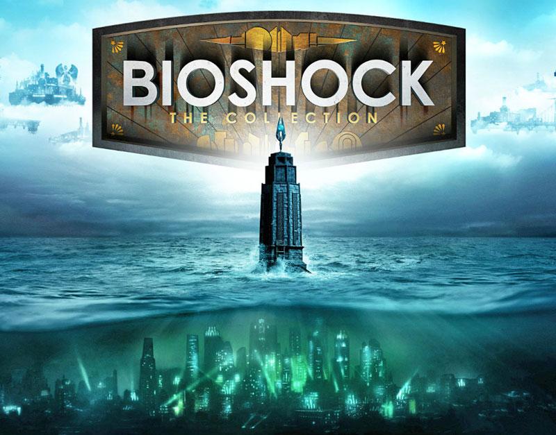 BioShock: The Collection (Xbox One), Toughest Level, toughestlevel.com
