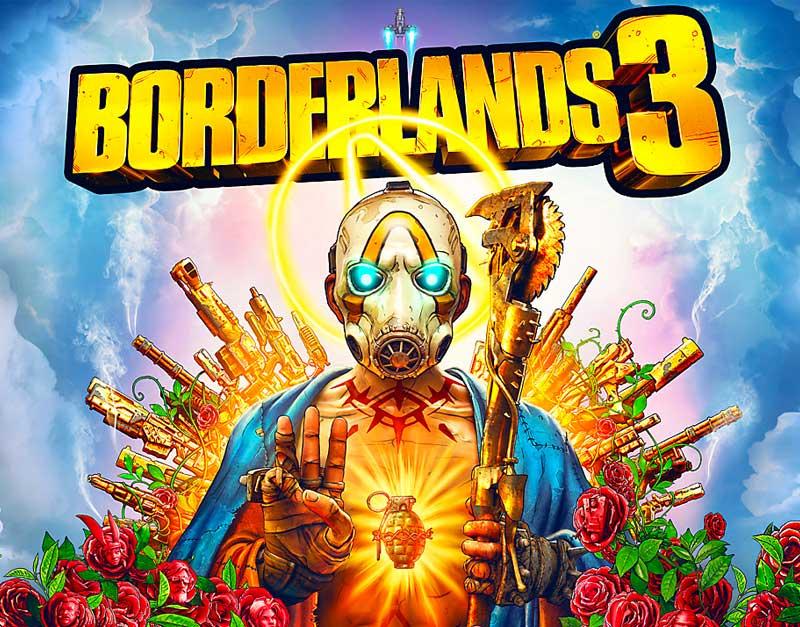 Borderlands 3 (Xbox One), Toughest Level, toughestlevel.com