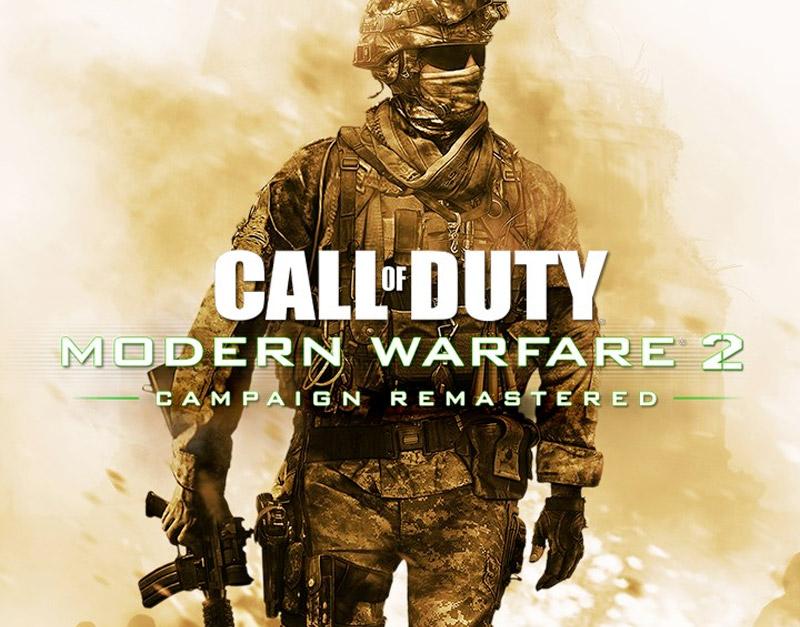 Call of Duty: Modern Warfare 2 Campaign Remastered (Xbox One), Toughest Level, toughestlevel.com