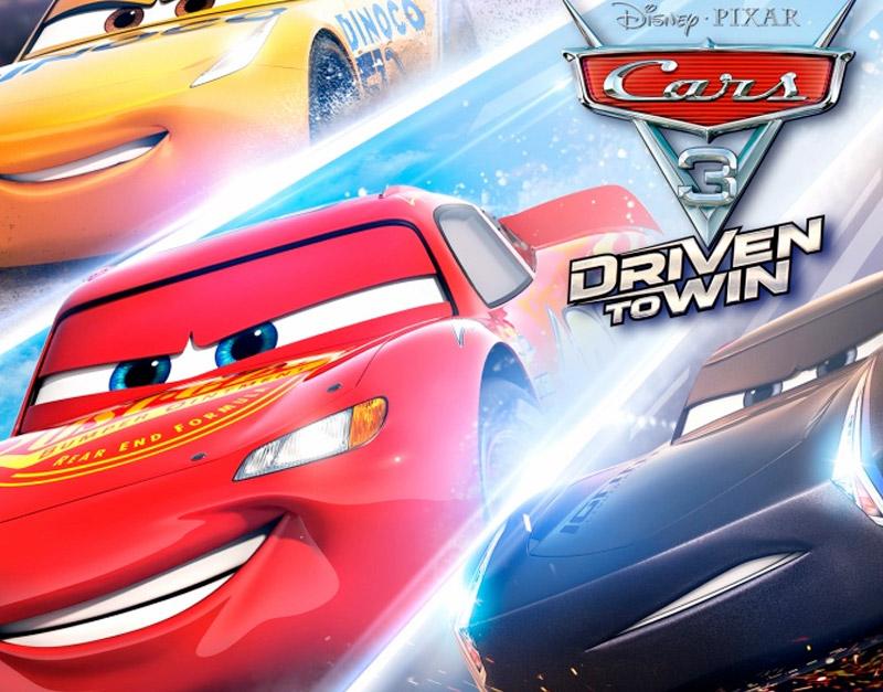 Cars 3: Driven to Win (Xbox One), Toughest Level, toughestlevel.com