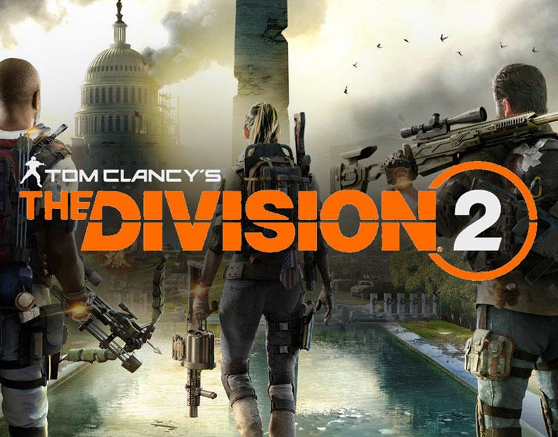 Tom Clancy's The Division 2 (Xbox One EU), Toughest Level, toughestlevel.com