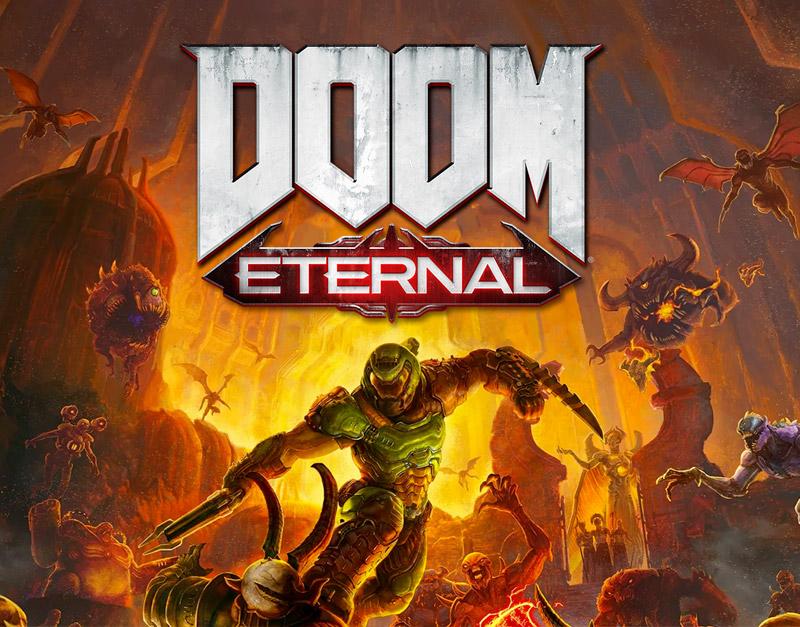 DOOM Eternal Standard Edition (Xbox One), Toughest Level, toughestlevel.com