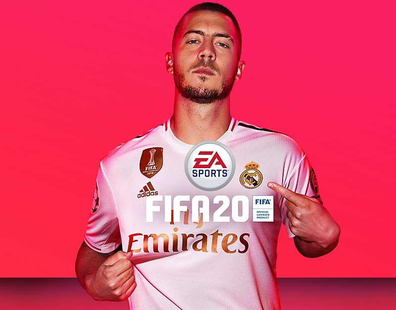FIFA 20 (Xbox One), Toughest Level, toughestlevel.com