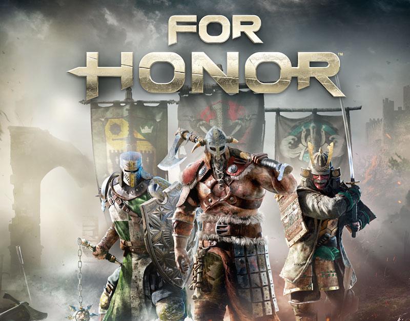FOR HONOR™ Standard Edition (Xbox One), Toughest Level, toughestlevel.com