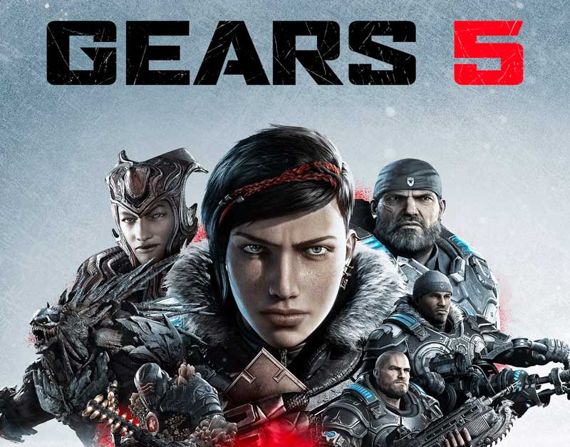 Gears 5 (Xbox One), Toughest Level, toughestlevel.com
