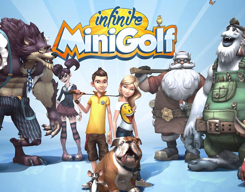 Infinite Minigolf (Xbox One), Toughest Level, toughestlevel.com