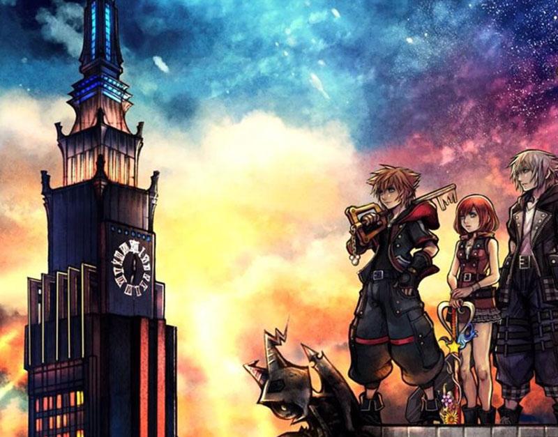 Kingdom Hearts 3 (Xbox One), Toughest Level, toughestlevel.com