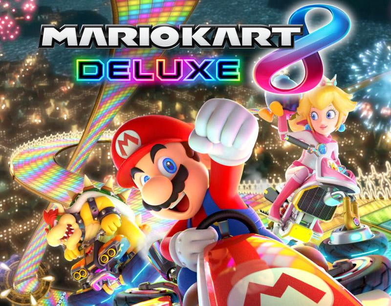 Mario Kart 8 Deluxe (Nintendo), Toughest Level, toughestlevel.com