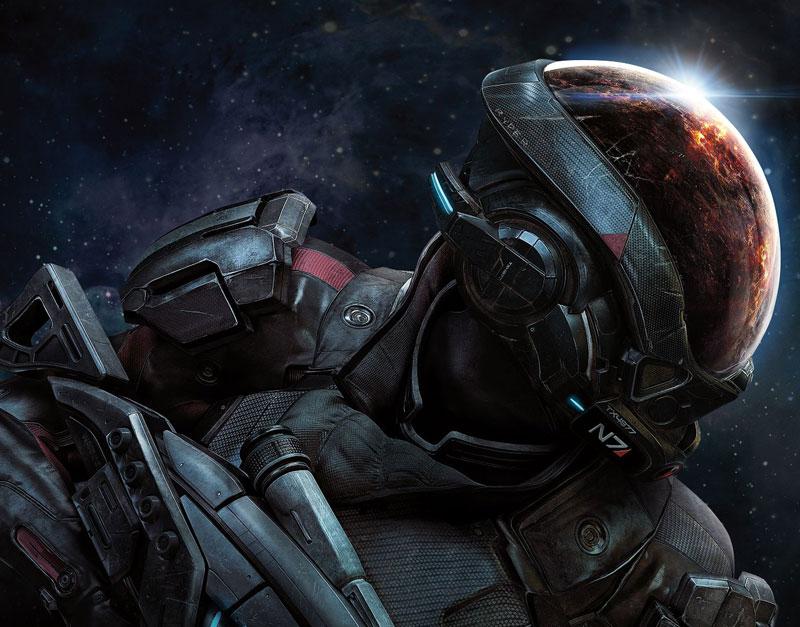 Mass Effect Andromeda - Standard Recruit Edition (Xbox One), Toughest Level, toughestlevel.com