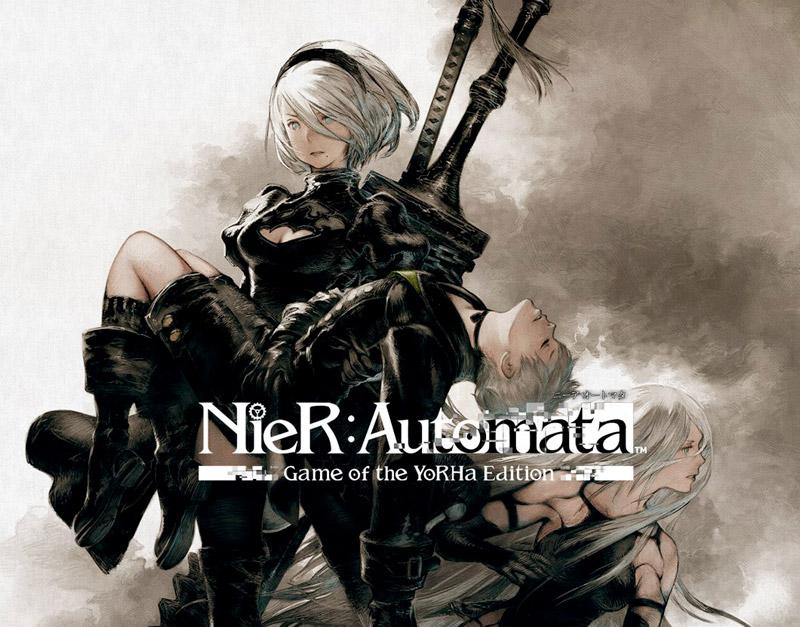 NieR:Automata Become As Gods Edition (Xbox One), Toughest Level, toughestlevel.com