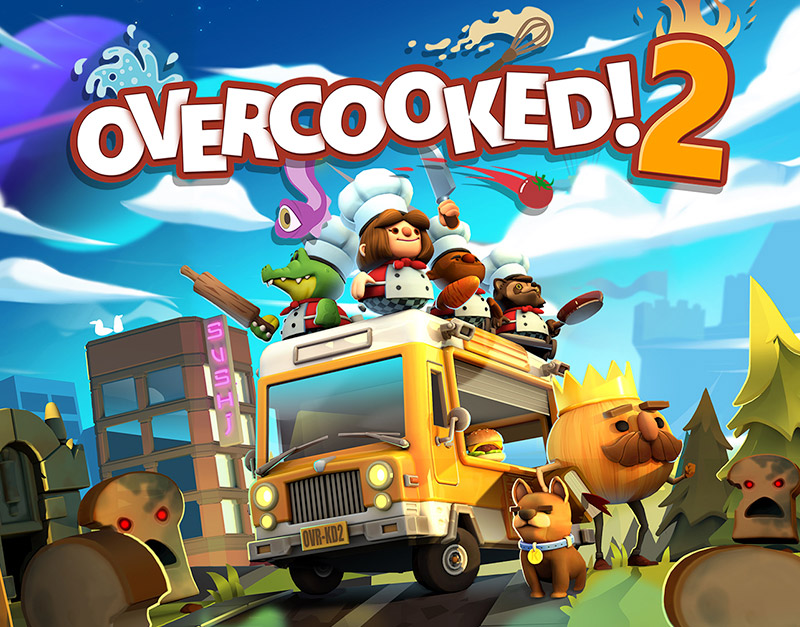 Overcooked! 2 (Nintendo), Toughest Level, toughestlevel.com
