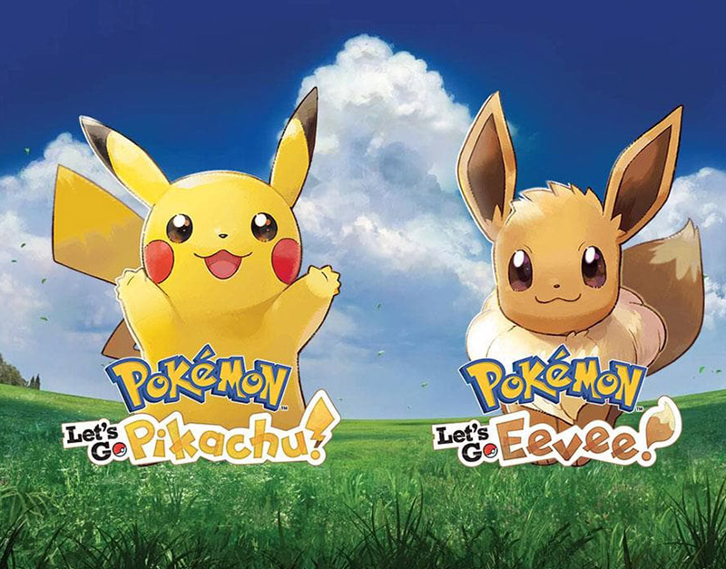 Pokemon Let's Go Eevee! (Nintendo), Toughest Level, toughestlevel.com
