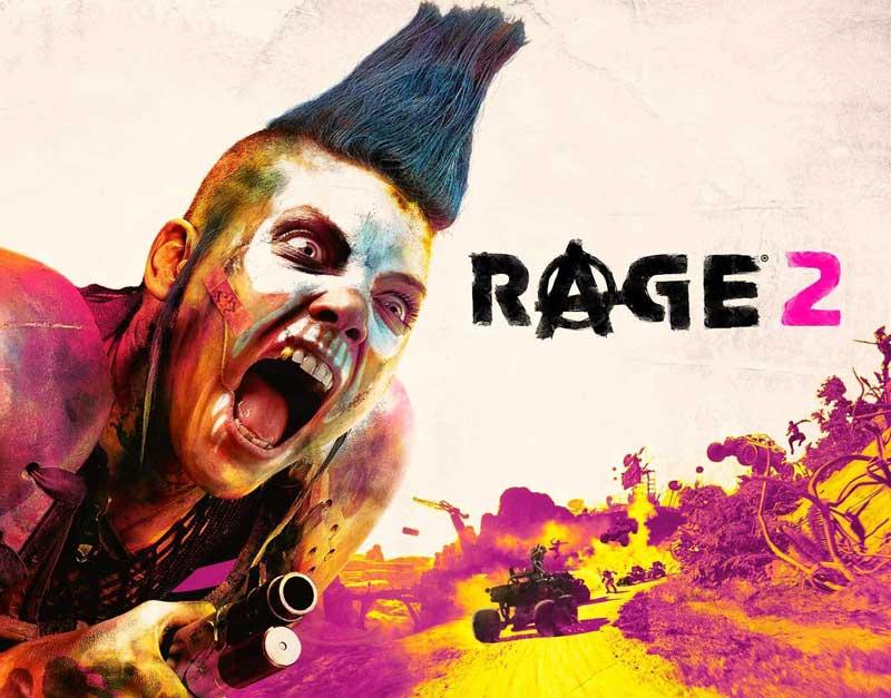 Rage 2 (Xbox One), Toughest Level, toughestlevel.com