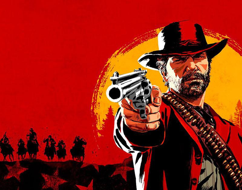 Red Dead Redemption 2 (Xbox One), Toughest Level, toughestlevel.com