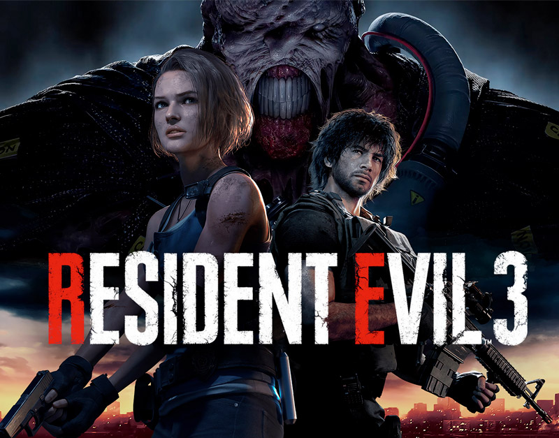 Resident Evil 3 (Xbox One), Toughest Level, toughestlevel.com