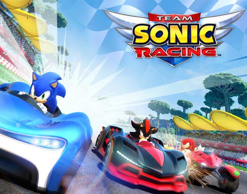 Team Sonic Racing™ (Xbox Game EU), Toughest Level, toughestlevel.com