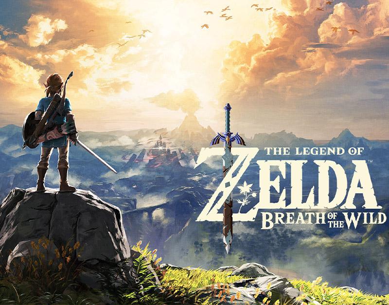 The Legend of Zelda: Breath of the Wild (Nintendo), Toughest Level, toughestlevel.com
