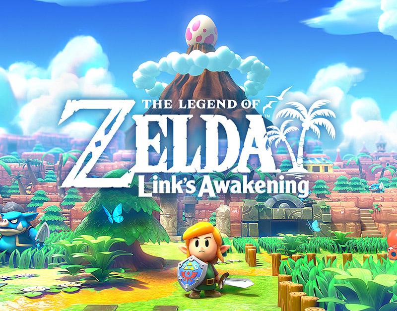 The Legend of Zelda: Link's Awakening (Nintendo), Toughest Level, toughestlevel.com