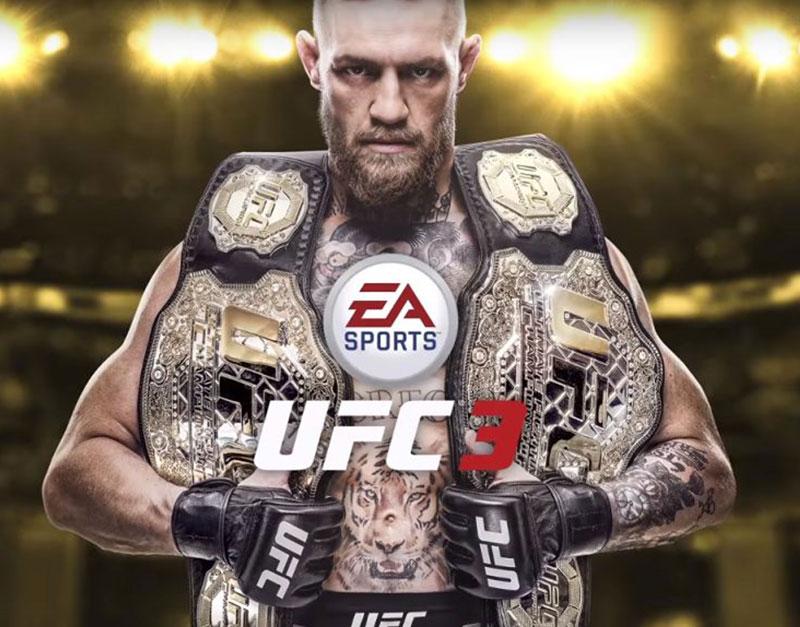 UFC 3 - Deluxe Edition (Xbox One), Toughest Level, toughestlevel.com