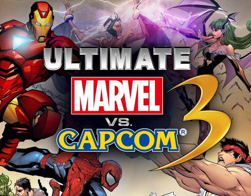 Ultimate Marvel vs. Capcom 3 (Xbox One), Toughest Level, toughestlevel.com
