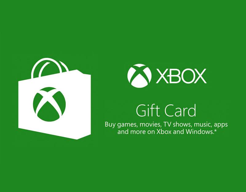 Xbox Live Gift Card, Toughest Level, toughestlevel.com