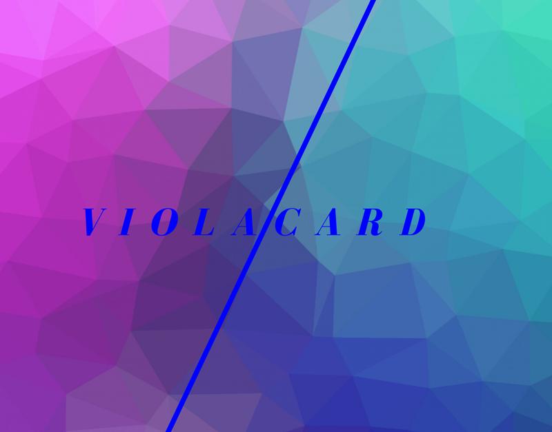 ViolaCard, Toughest Level, toughestlevel.com